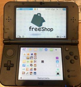 Продам или обменяю new Nintendo 3DS XL