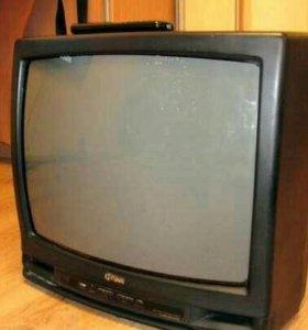 Телевизор б.у