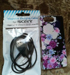 Зарядное устройство для Sony z3 compact