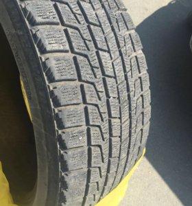 Комплект летних шин Bridgestone 225/45/R18