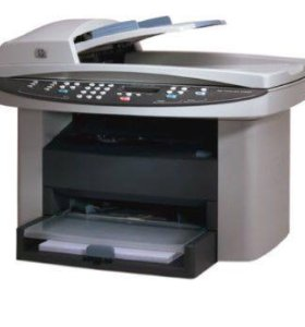 МФУ HP LaserJet 3030