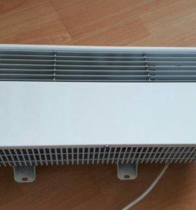 Конвекторный обогреватель электрическая батарея
