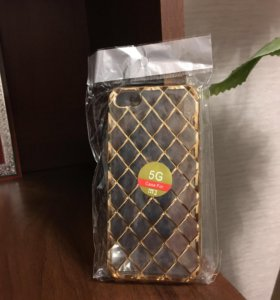 Продам чехол/защитные стекла на айфон 5,5s,se