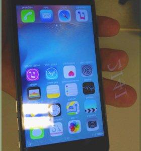 Бюджетный Айфон 6 (S) LTE +Wi-Fi