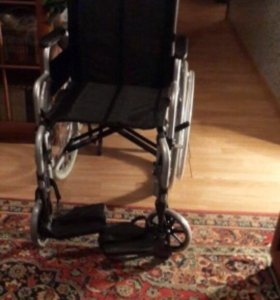 Кресло-коляска облегченная 7018А0603sр