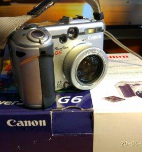 Canon G6