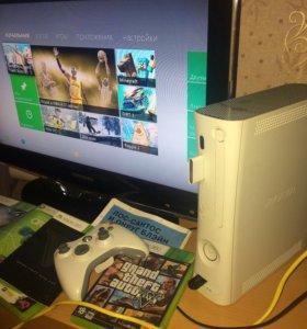 Игровая приставка XBOX 360 ARCADE