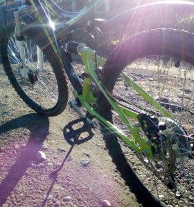 Велосипед (Topgear)