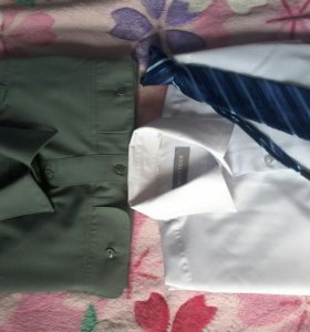 Рубашки для кодета