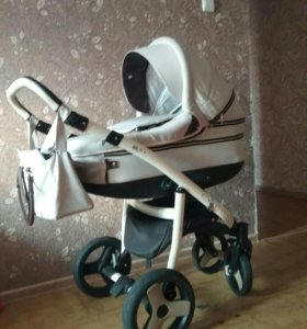 Детская коляска Roxbaby Drop 2в1