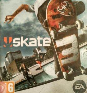 Skate 3 для xbox 360