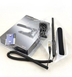 Накамерный стерео микрофон для DSLR камер MIC-120