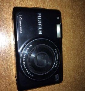Продам фотоаппарат Fujifilm