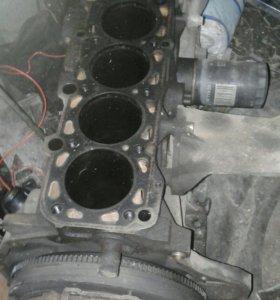 Запчасти на двигатель ауди фолцваге