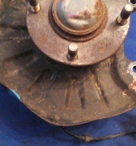Ступица задняя правая kia cerato1/elantra2