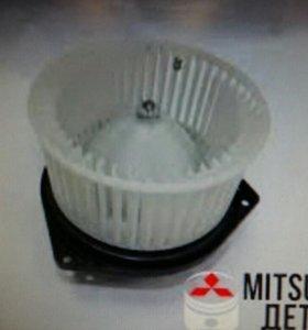 Мотор вентилятора отпителя Mitsubishi