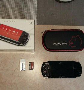PSP-3008 black