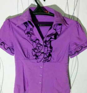 Блузка неношеная