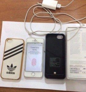 iPhone 5S 32gb LTE