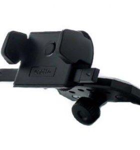 Автодержатель Onetto SD Slot Mount One Touch mini