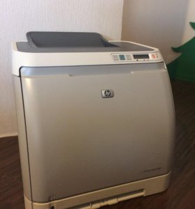 HP color laser jet 2605