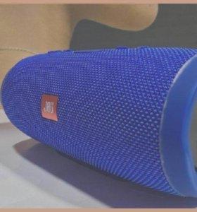 Колонки JBL Charge 3 – уникальная акустическая сис