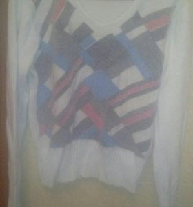 Пуловер, джемпер