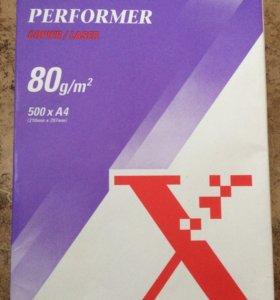 Бумага Performer, Ballet