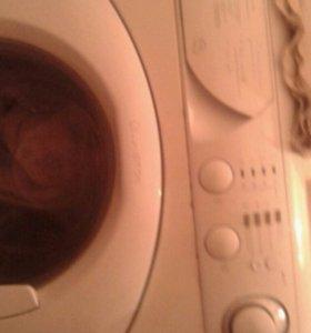 Срочно продам стиральных машины работает хороший