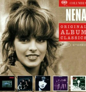 Альбом Nena