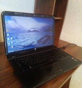 Игровой Ноутбук HP Pavilion G7-2113er