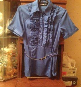 Рубашка женская. 44 р.