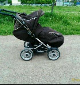 Emmaljunga Scooter 2.0