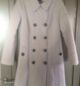 Утеплённое пальто GIPNOZ