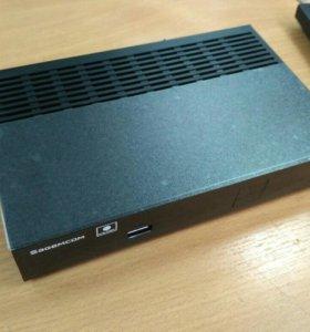 Спутниковый рессивер Sagemcom DSI74 HD