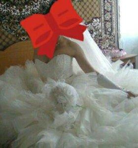 продается свадебное платье вопр по телефону