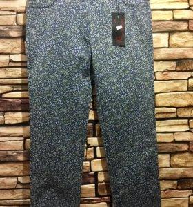 Новые брюки 56-58 р
