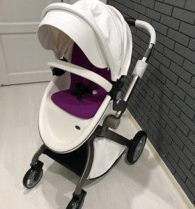 Детская коляска Hot mom 2в1