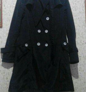 Продам пальто)