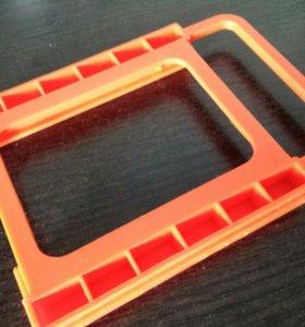 SSD корпус держатель.
