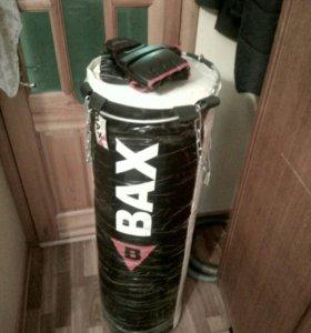 Груша боксерская +накладки