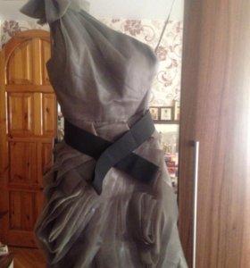 Платье Vera Wang Bridesmaid