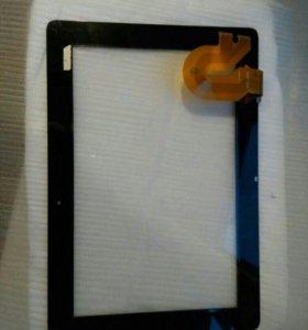 Тачскрин(стекло переднее)