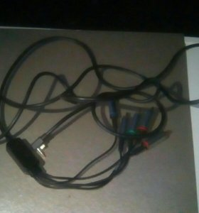 Кабель PSP для подключения к телевизору