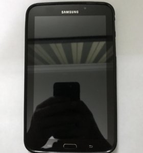 Планшет Samsung tad 3