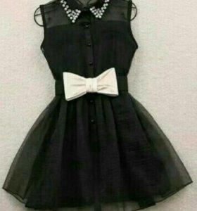 Платье. 40-42