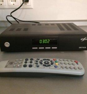 ресивер для кабельного тв intek C211CX