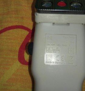 Машинка для стрижки волос Moser