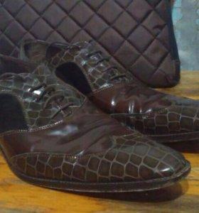 Туфли Pertini (оригинал)