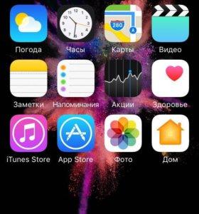 iPhone 5S ,32gb